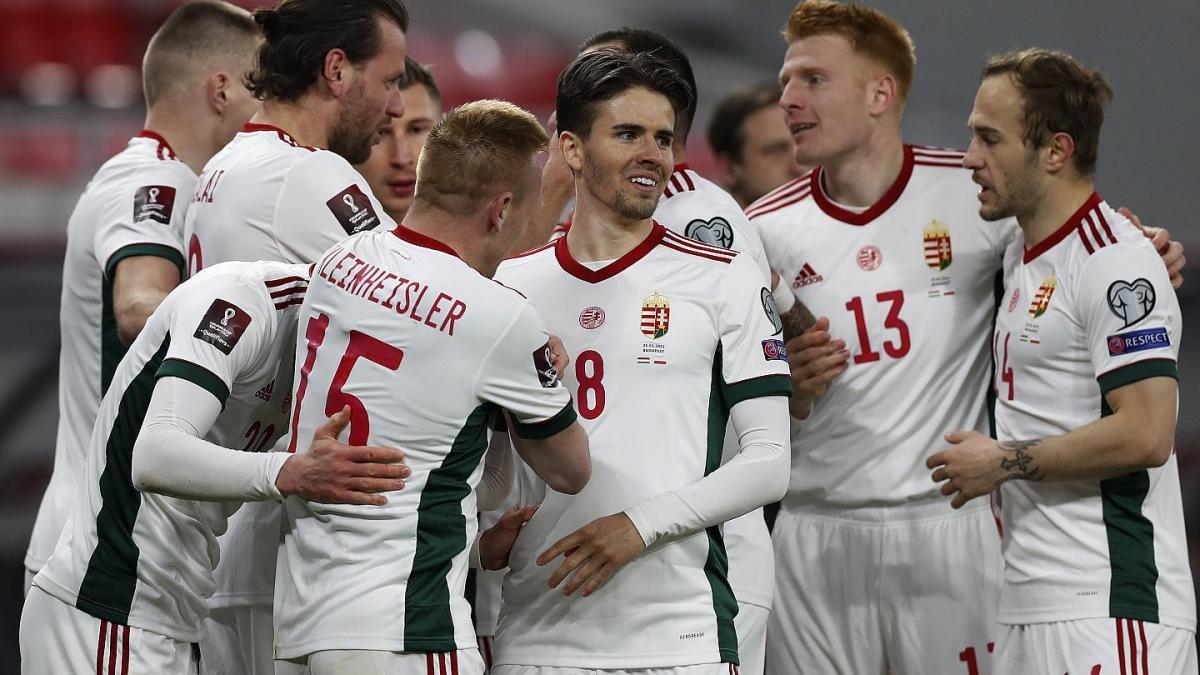 ЧМ-2022. Венгрия – Англия. Играем тотал больше?