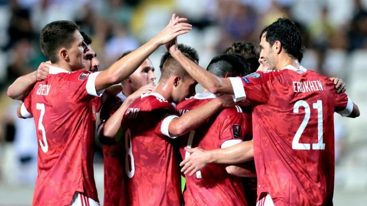 Россия - Мальта. Одержит ли сборная Валерия Карпина первую крупную победу?