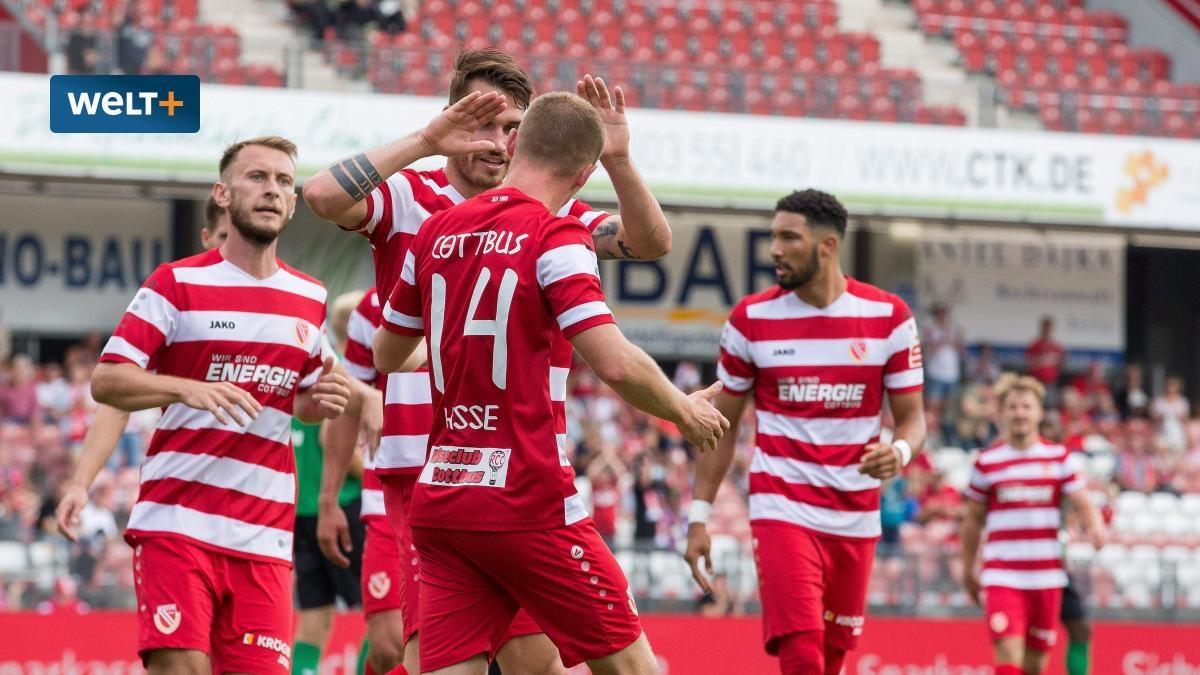 Немецкий «Энерги» Коттбус сообщил о предложении продать матч
