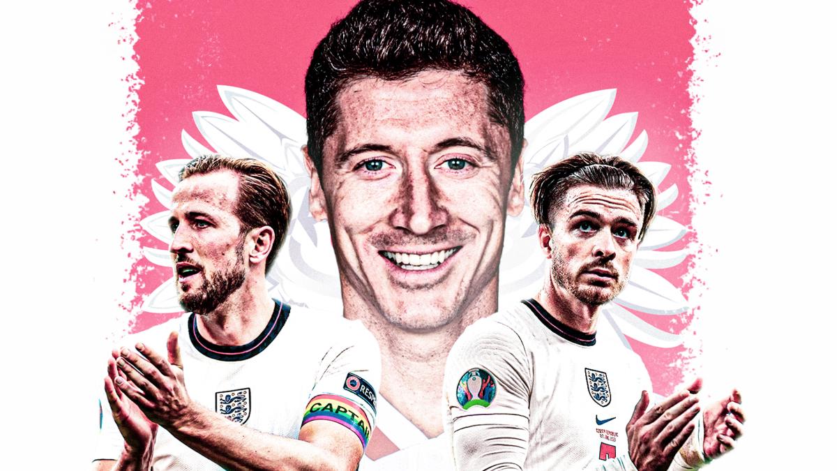 ЧМ-2022. Польша - Англия. Смогут ли поляки отобрать первые очки у англичан?