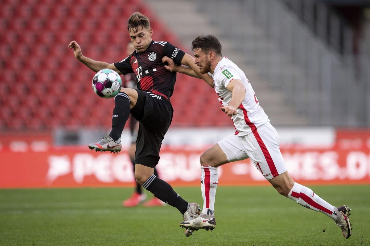 «РБ Лейпциг» – «Бавария». Сможет ли РБ «Лейпциг» вновь отобрать очки дома у «Баварии»?