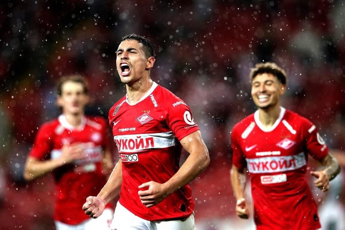 «Спартак» - «Легия». Начнёт ли «Спартак» с победы в Лиге Европы?