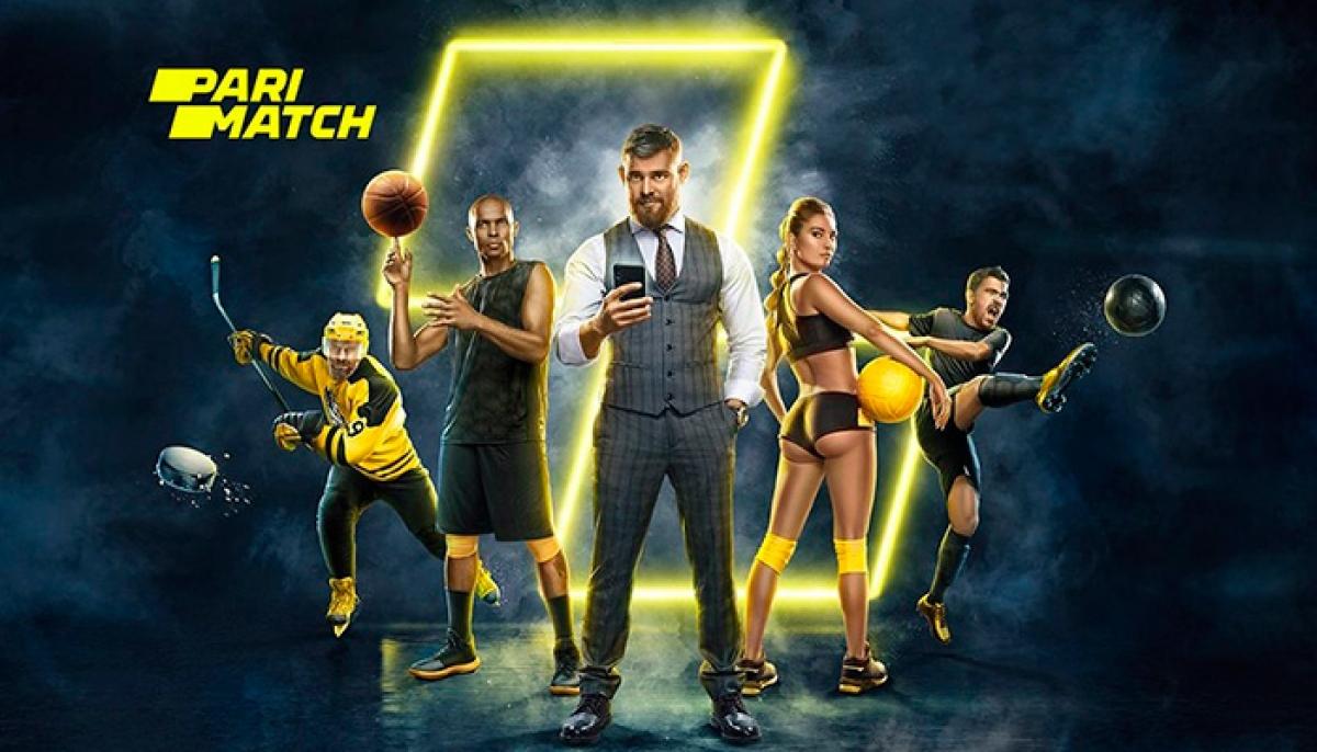 Parimatch.kz: Ставки на спорт в Казахстане