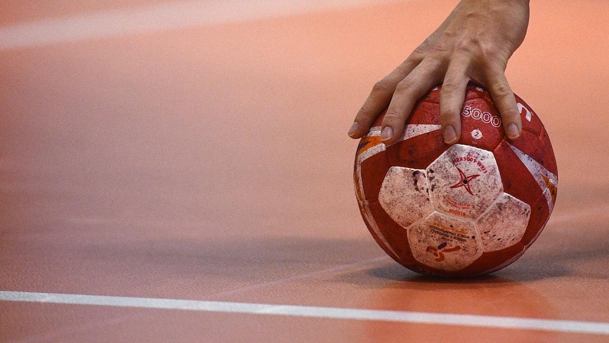 Восемь российских гандболистов подозреваются в сдаче матчей на юношеском Евро