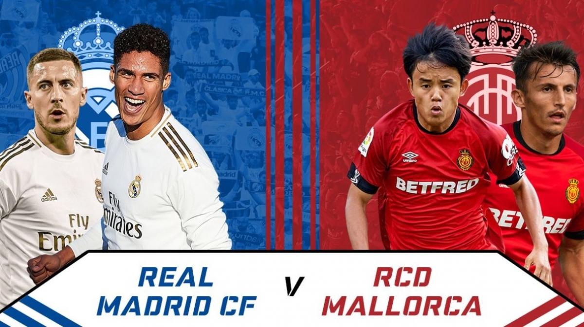 «Реал Мадрид» - «Мальорка». Прогноз на матч Ла Лиги