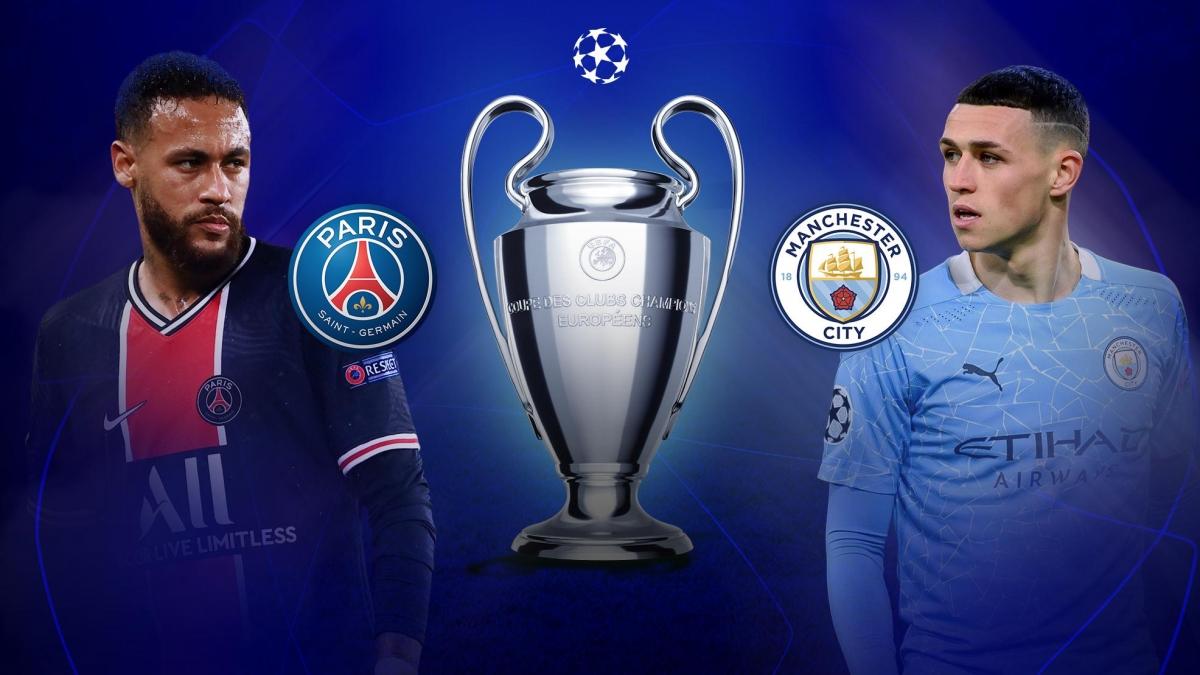 ПСЖ - «Манчестер Сити». Как сыграют два главных фаворита Лиги чемпионов?