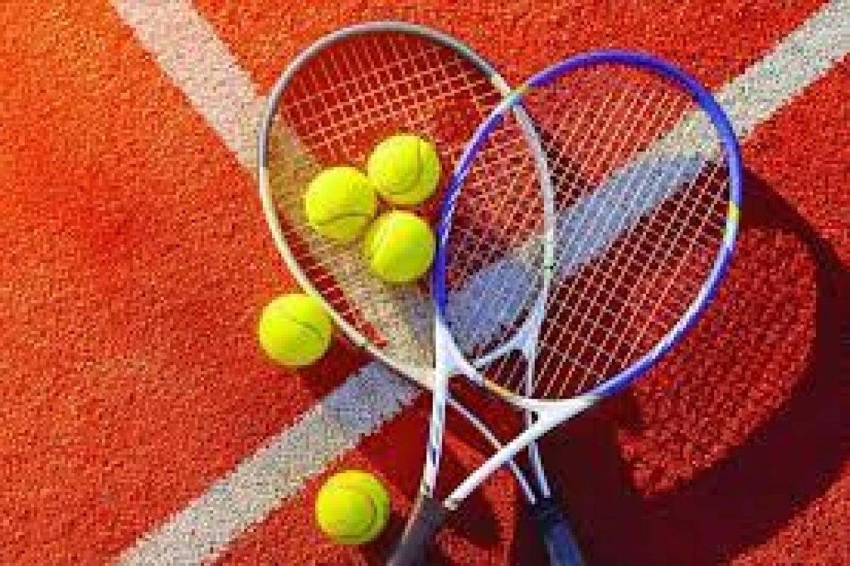 Книга тренера по теннису: общие правила игры, уроки с фотографиями